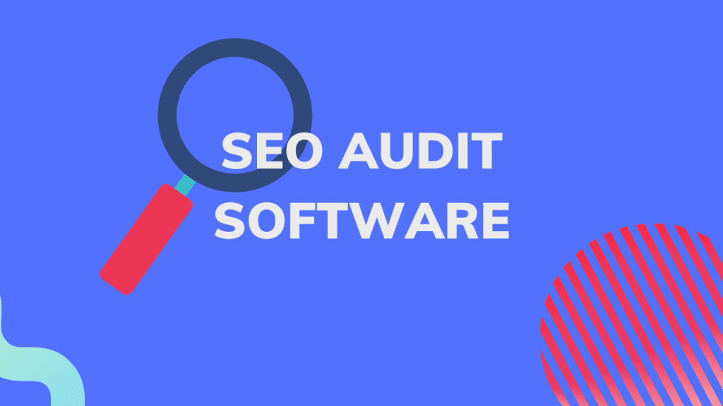 best seo audit software